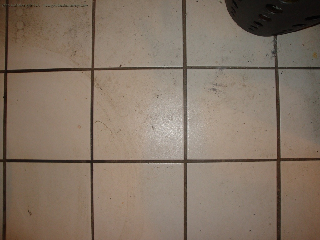 Homemade Kitchen Floor Cleaner Homemade Floor Cleaner Recipe Yours And Mine Are Ours