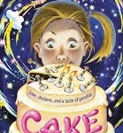 Cake By Author Joyce Magnin Review