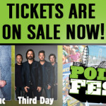 Point Fest Ticket Giveaway!