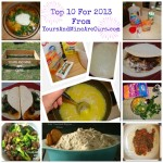 Top 10 For 2013 - YoursAndMineAreOurs.com