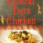 General Tso Chicken - Yours And Mine Are Ours