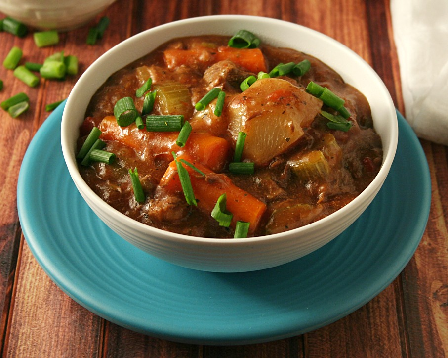 best beef stew ever and it's low carb! - Low Carb Slow Cooker Beef ...