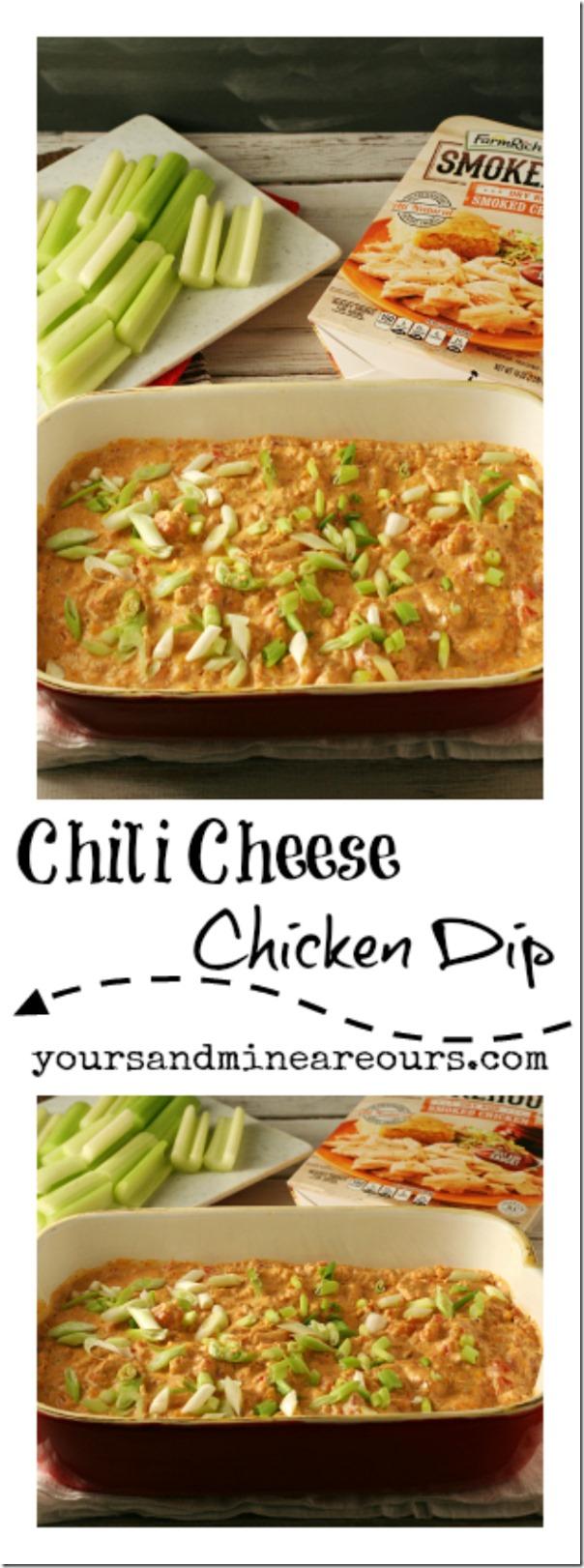 Chili-Cheese-Chicken-Dip - YoursAndMineAreOurs3
