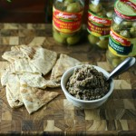 Tapenade Recipe - Low-Carb and Easy Prep | Yours And Mine Are Ours