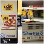 Gluten Free Options at WalMart