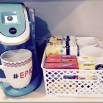 Back to School with Keurig and Lipton #WhatsBrewingOnCampus