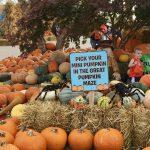 Kings Island – The Great Pumpkin Fest