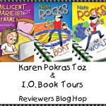 Karen Pokras Toz - YoursAndMineAreOurs.com