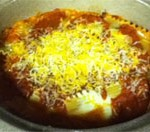 Crockpot Wednesdays – Slow Cooker Lasagna