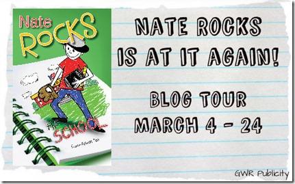 Nate Rocks