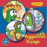 VeggieTales – VeggieTown Voyage Review