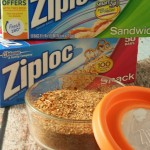 All Purpose Meat and Veggie Seasoning Recipe - YoursAndMineAreOurs.com - You have to try this! This seasoning is the best all purpose seasoning to have on hand! Delicious!