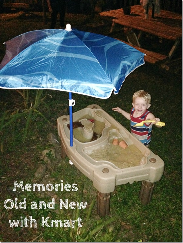 Memories Old and New with Kmart #KmartSummerFun 4 - Yours And Mine Are Ours