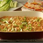 Chili Cheese Chicken Dip