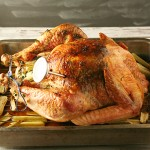Flavor Injected, Herb Roasted Turkey