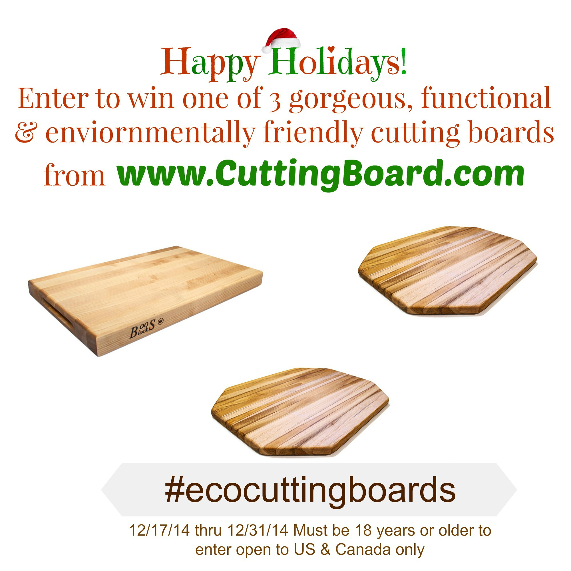 CuttingBoard-Review-and-Giveaway | Yours And Mine Are Ours