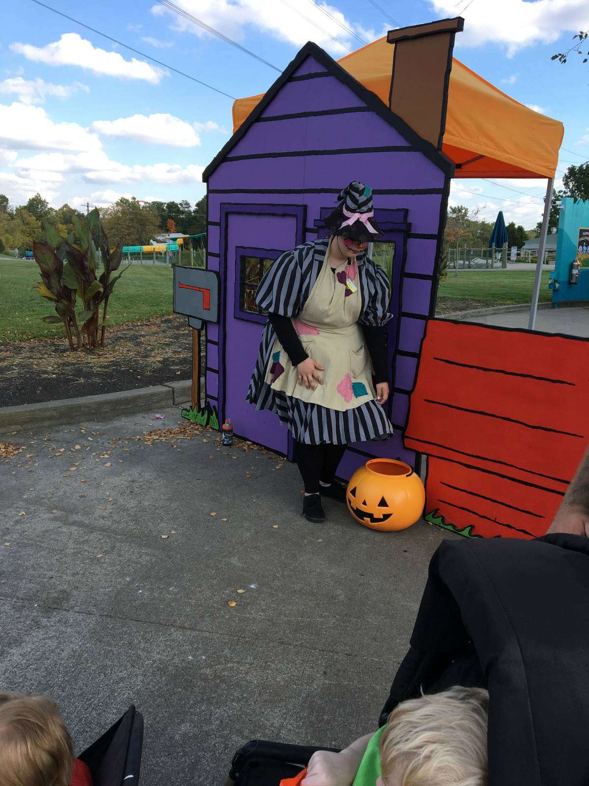 kings-island-the-great-pumpkin-fest |YoursAndMineAreOurs